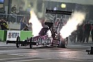 NHRA Bob Vandergriff shuts down his NHRA Top Fuel team