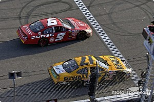 NASCAR Sprint Cup Commentary Opinion: Three reasons NASCAR should place a bid on