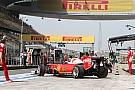 中国GP FP2レポート:ライコネンが首位でフェラーリ1-2