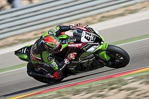 World Superbike Qualifying report Assen WSBK: Sykes dominates qualifying, Guintoli takes runner-up