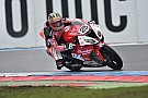 World Superbike Brookes