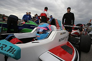 Formula Renault Race report Monza NEC: Defourny takes commanding win ahead of Daruvala