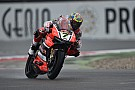 World Superbike Imola: Fortune favours the brave