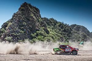 Dakar Nieuws Dakar 2017 door Paraguay, Bolivia en Argentinië