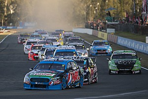 V8 Supercars Breaking news Queensland Raceway planning major expansion