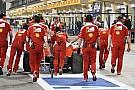 Бергер і Култхард сумніваються в Ferrari