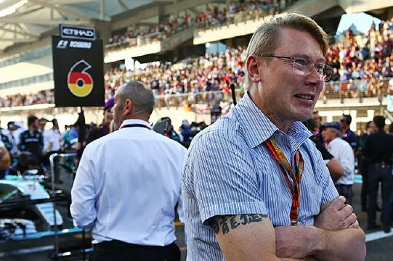 Хаккінен: Було боляче дивитись на McLaren в 2015