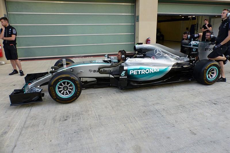 Mercedes підозрює свого інженера в шпигунстві на користь Ferrari