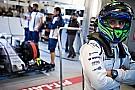 У Williams відмовилися оскаржити дискваліфікацію Маси