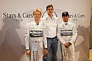 Mercedes влаштують турнір між своїми гонщиками