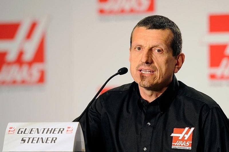 Haas назве другого пілота в Остіні?