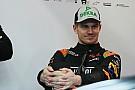 Хюлькенберг все ще може стати гонщиком Ferrari