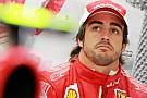 Ferrari rakiplerinin hızıyla ilgilenmiyor