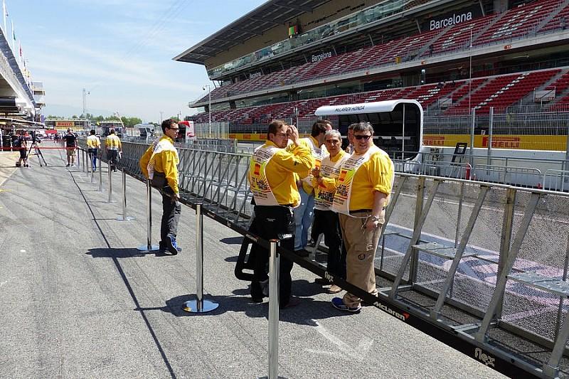 FIA ужесточила требования к расходу топлива