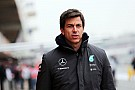 В Mercedes готовы бороться с Ferrari