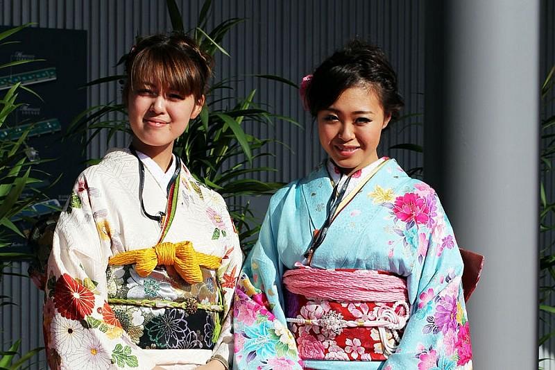 Превью Гран При Японии