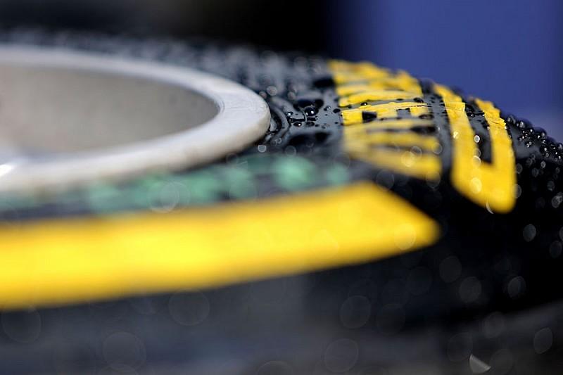 Pirelli о гонке в Бельгии