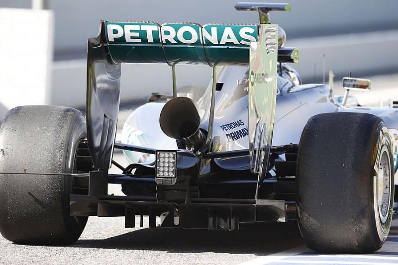 Нужен ли Формуле 1 громкий выхлоп?