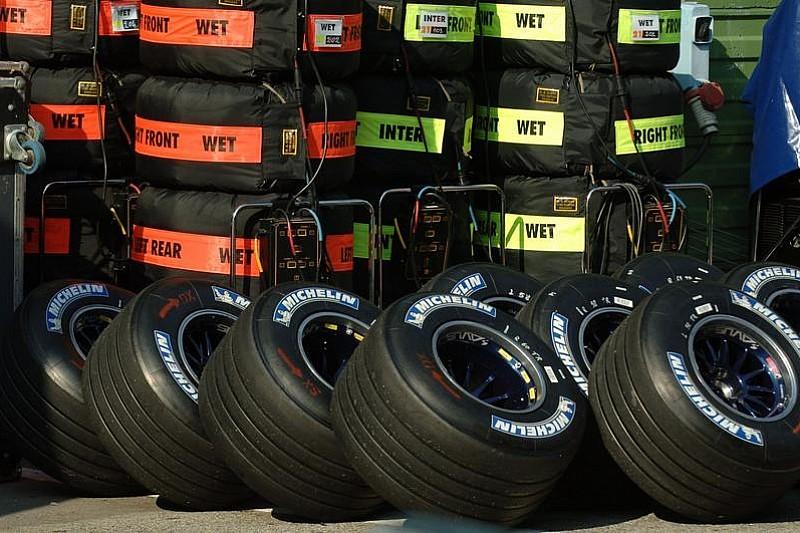 В Мишлен готовы вернуться в Формулу 1