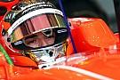 Жюль Бьянки стал пилотом Marussia