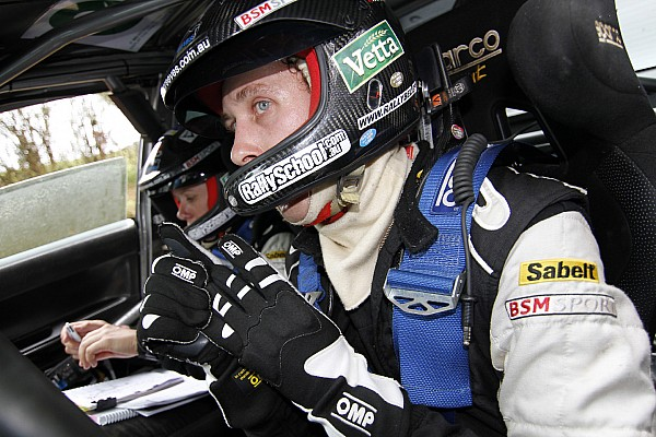 Other rally Breaking news Reeves to make Australian Rally Championship comeback