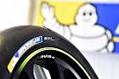 Le Mans: Michelin porta due gomme posteriori asimmetriche inedite