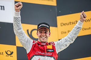 DTM Interview Jamie Green: