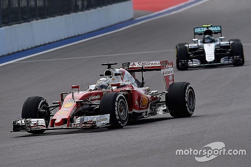 Аналіз: Чому Ferrari не вивішує білий прапор?