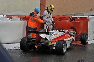 Formel-3-EM Feature Video: Die Rennen und Highlights der Formel-3-Rennen in Pau