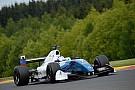 Формула 3.5: Оруджев здобув першу перемогу в сезоні
