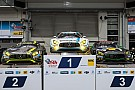 Endurance Nurburgring 24h: Mercedes domina el podio