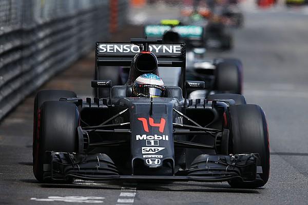 Формула 1 Новость В McLaren не переоценивают результат в Монако