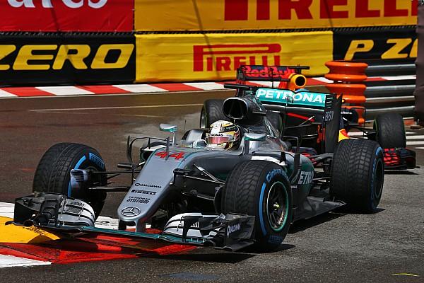 Формула 1 Аналитика Анализ: как Хэмилтон и Mercedes наказали Red Bull за ошибку