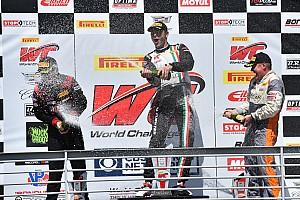 PWC Noticias de última hora Martín Fuentes triunfa en categoría GTA de PWC