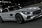 DriveClub Vs. Forza 6 Vs. Need for Speed: Mercedes AMG GT
