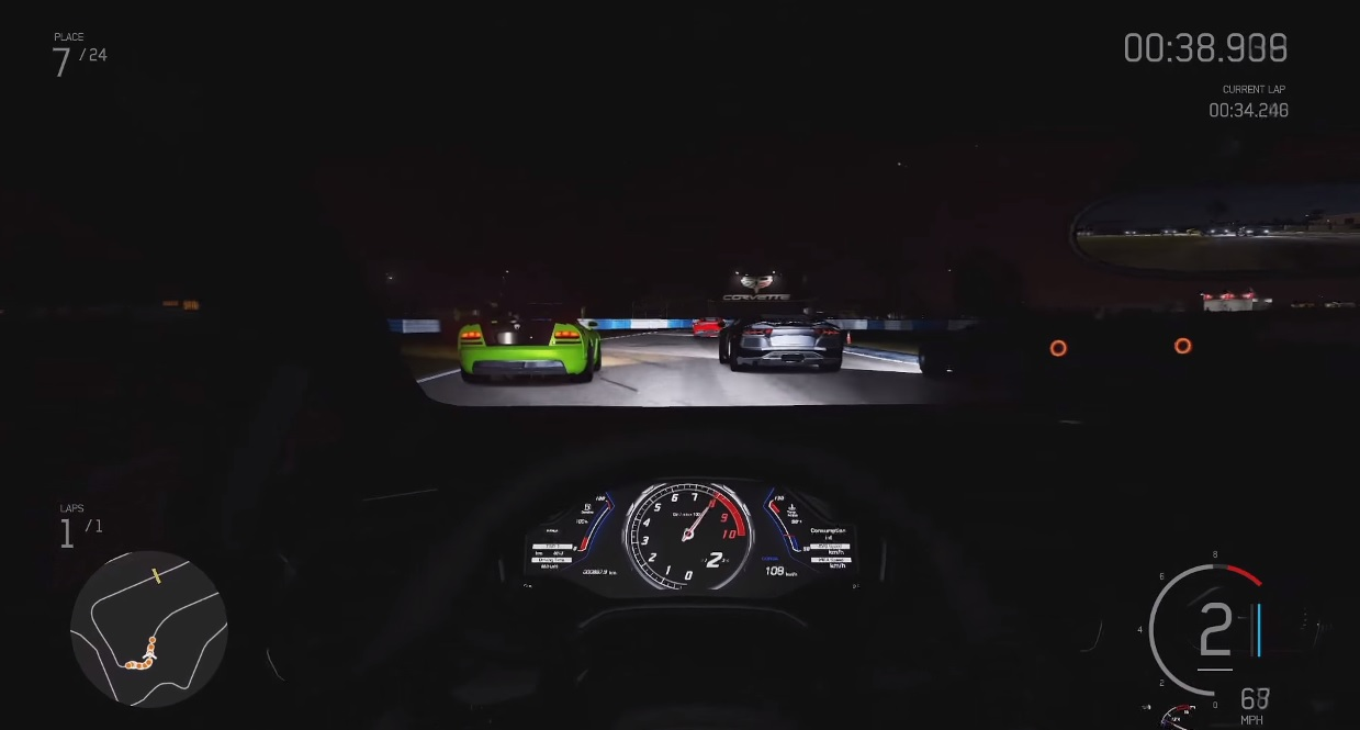 Forza Motorsport 6: Új játékmenet videó érkezett, HD minőségben