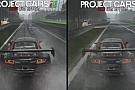 Project CARS: Új esőeffekt a játákban! Élethűbb, mint eddig bármikor