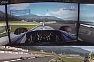 F1 2014: Bottasszal a Red Bull Ringen, maxra húzott grafikával és GoPro kamerával