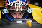 Палмер сподівається, що оновлення Renault допоможуть йому