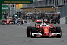 Гран Прі Канади: третя практика