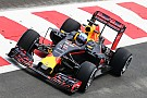 Ріккардо визнає, що Red Bull не вистачає зчеплення