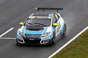 TCR Deutschland Qualifyingbericht TCR Deutschland in Oschersleben: Josh Files auf der Pole-Position
