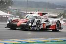 Ле-Ман. Ніч позаду: битва Toyota та Porsche триває