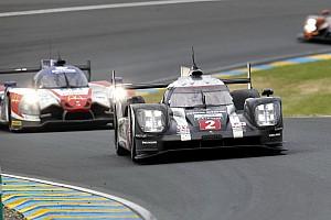 Le Mans Commento Le Mans è della Porsche. Toyota ferma a 4' dalla fine