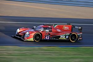 Le Mans Noticias de última hora Bruno Senna, el primero de la familia en terminar Le Mans