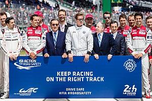 Le Mans Noticias de última hora Todt defiende Le Mans: