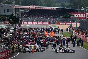 Le Mans Últimas notícias 24 Horas de Le Mans de 2017 já tem data definida