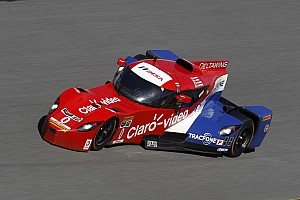IMSA Breaking news Chaves joins Panoz DeltaWing Racing for Watkins Glen