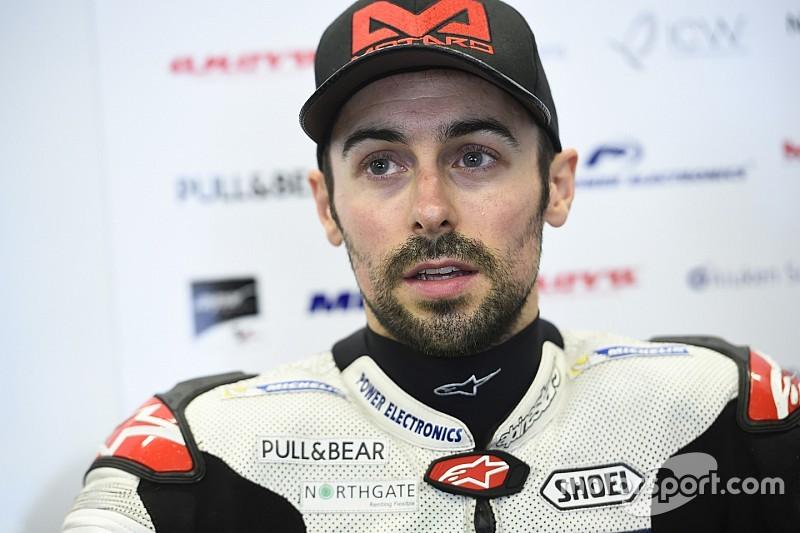 Лаверті залишиться в MotoGP лише на новому мотоциклі