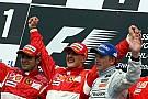 Alle Formel-1-Sieger des Deutschland-Grand-Prix seit 2001